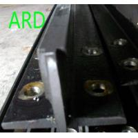T90/ B elevator guide rail/ machined guide rail/ escalator Manufactures