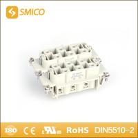 China HSB-012 Industrial multipole connector SMICO on sale