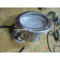 IP68 Led Pool Lighting Swimming Pool Lights High Effectively 12V Manufactures