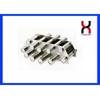 Buy cheap Neodymium Permanent Rare Earth Grate Magnets / Magnetic Filter For Industrial from wholesalers