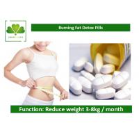 China Anti Cellulite Weight Loss Slimming Pills , Free Side Effect Fat Burning Pills For Women on sale