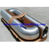 Copper Nickel 70/30 CuNi Seamless Pipe Fitting  Elbow  ISO API CCS Approval Manufactures