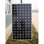 200W Mono-crystalline silicon solar module with 24V Manufactures
