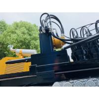 Quality Powerful HDD Drilling Machine Core Drilling Rig Diesel Engine Driven for sale