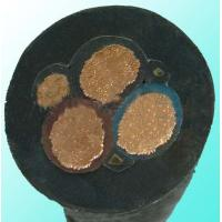 Movable flexible Rubber Cable H05RN-F Manufactures