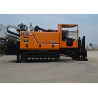 DL200A HDD Drilling Machine With Auto Anchoring And Auto Loading Manufactures