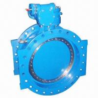 Resilient Seated Butterfly Valve with 1.0/1.6/2.5MPa Pressure and DIN Design Standard Manufactures