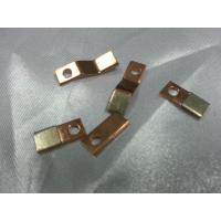 High Precision Metal Stamping Parts Pressed Steel Mechanical Components 0.1mm Tolerance Manufactures