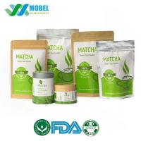 China Gree Tea Extarcts  Matcha Tea Powder For Healthy Food Detox Slimming on sale