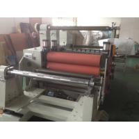 automatic Protective PE film roll lamination machines Manufactures