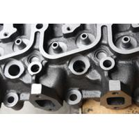 Truck Engine Parts Cylinder Head For CUMMINS 6BT Natural Gas Engine OEM 3922691 3922739 Manufactures