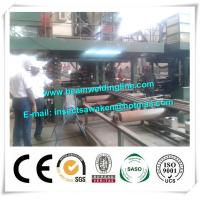 1600mm Orbital Tube Welding Machine , Submerged Arc Welding Machine Manufactures