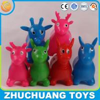China kids play mini plastic toy forest animal on sale