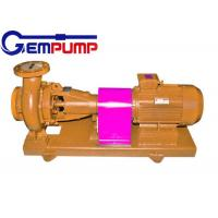 PN ship land Sand Suction Pump blowing sand reclamation 20~105m Head Manufactures