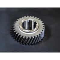 China Stainless Steel Custom Spur Gears Bevel Helical Gear Cnc Machined Components on sale