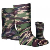Lining socks For men PVC rain boots ,Rubber boots Manufactures