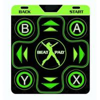 China Dance Pad Dance Game Mat Ddr Game Pad on sale