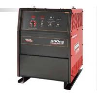 650HD Rectifier Lincoln Welding Machine For Carbon Arc Gouging Capability Manufactures