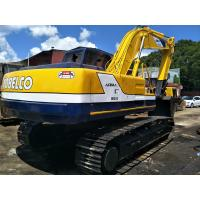 China Used Sk200 EX200 Japan Cheap Price 20 tons Hydraulic Crawler Digger Excavator For Sale on sale