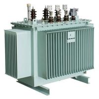 China High Voltage Oil Immersed Distribution Transformers, Manufacturer of Distribution Transformer, 10kv Oil Power Transforme on sale