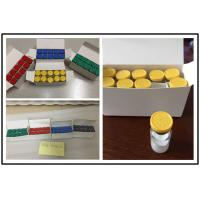 Quality 191AA 100iu/kit 10iu/vial Human Growth Hormone Supplements Healthy Kigtropin Gh for sale