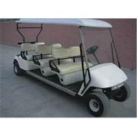 Electric golf cart ,6-seater Manufactures
