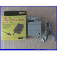 New 3DS 3DSLL NDSill NDSi AC Adapter Power supply Manufactures