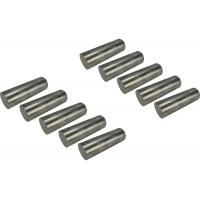 DIN Standard Stainless Steel Bar Length Below 10 Meters Round Shape Manufactures