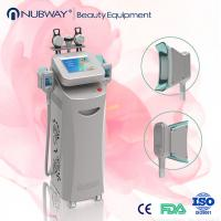 4 handpiece cryotherapy best selling weight loss ultrasonic rf vacuum cavitation machine Manufactures
