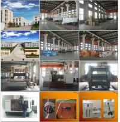 Dongying Gardener Oilfield Equipment Co.,ltd.