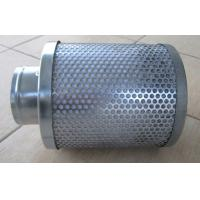 China Hydroponics  carbon filter active for greenhouse 4-12 on sale