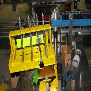 Wet Glue Paper Labeling Machine Manufactures