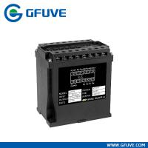 China 3P4W Active / Reactive Power Transducer/ Power transducer/ Waterproof Ultrasonic Transduce on sale