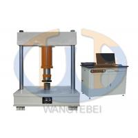 Computer control manhole cover and manhole tops compression testing machine 600KN 1000KN 1500KN Manufactures