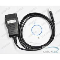 Audi USB Auto Diagnostic Tool , AirBag VAG Diagnostic Scanner Manufactures