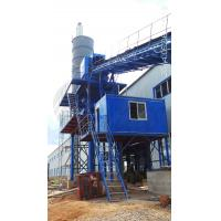 200KW Concrete Mixing Plant AAC Production Line of Aggregate / Cement Manufactures