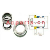 China Automotive HNBR or NBR Nok Oil Seals / Cfw Oil Seal for truck , semi-trailer on sale