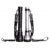China HID 8700mah Torch Flashlight SOS for Outdoor 85W 8500L 3 Mode +2 Strobe(SOS) on sale