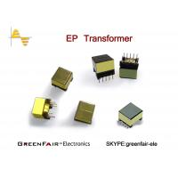China Small High Frequency Power Transformer , Vacuum Varnish EP Power Isolation Transformer on sale