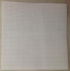 sun screen cloth sunscreen netting fabric PVC coated mesh fabric wholesale waterproof and Anti-UV Manufactures