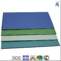Quality Curtain Wall Aluminum Composite Panel (XCW001) for sale