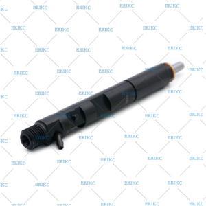 RENAULT injector delphi EJBRO1701Z diesel fuel injector EJB RO1701Z for sale 1701Z  delphi  injector Manufactures