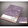 Buy cheap holidays card printing, Christmas card printing, card printing with glossy from wholesalers