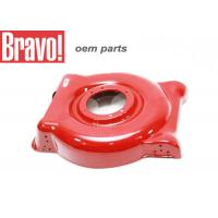 Custom Lawn And Garden Equipment Parts Metal Deep Drawn Parts For Mower Deck Housing Manufactures
