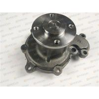 Ford Diesel Forklift Water Pump , High Prssure Water Pump For Engine EAPN8A513F Manufactures