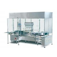 Juice / Beverages / Pure Water Filling Machine Convenient Operation Manufactures