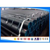 China Steel Line Pipe Carbon Steel Tubing Seamless Steel Carbon Pipe API 5L Grade B on sale