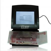 Infrared Fake Money Detector Machine Multi Function For Retailers And Verifier Manufactures