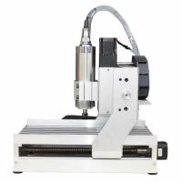 Quality 2030 500W 4 AXIS Small wood carving milling cutting machine wood design router for sale for sale