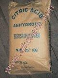 Citric Acid Monohydrate and Anhydrous Food Grade Manufactures
